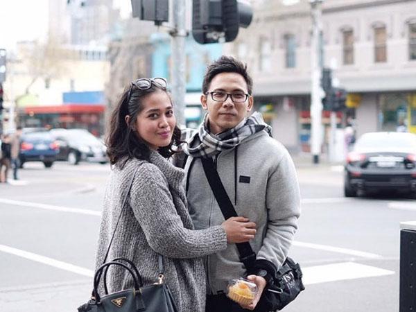 Curhat Miris Di Media Sosial, Rumah Tangga David 'NOAH' dan Gracia Indri Bermasalah?