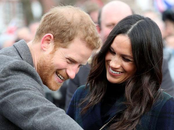 Apa Rencana Pangeran Harry dan Meghan Markle Soal Anak di Awal Jadi Pengantin Baru?