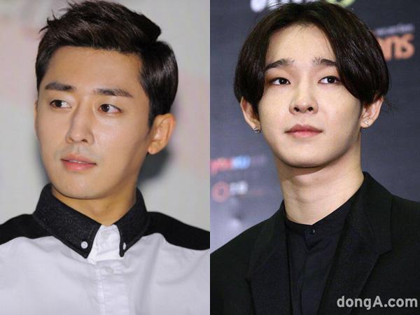 Netizen Bandingkan Sikap Berbeda Son Ho Joon dan Taehyun WINNER Saat Bayar Supir Taksi