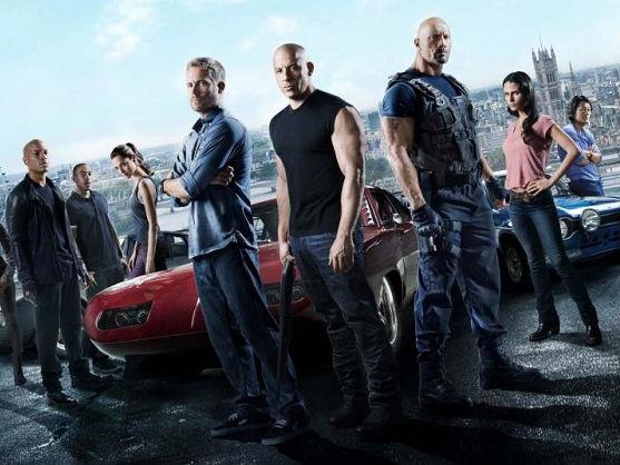 Lama Tertunda, Film 'Fast & Furious 7' Akhirnya Rilis Tanggal Tayang!