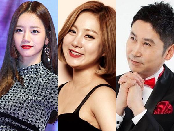 Hyeri Girls Day Digaet Bareng 3 Komedian Ini Bintangi Variety Baru Garapan PD 'SNL Korea'