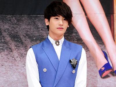 Betulkah Hyungshik ZE:A Tak Jadi Main Drama 'The Sun of My Master' ?
