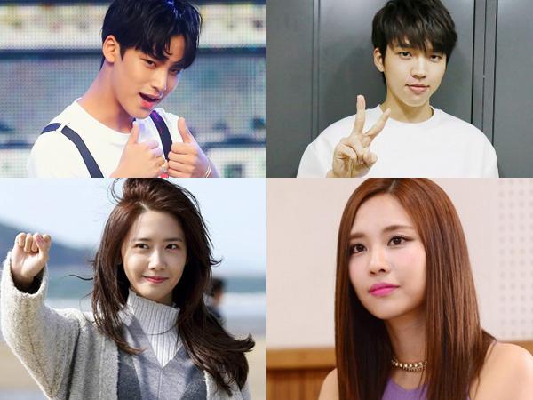 Wah, Sederet Idola K-Pop Ini Ternyata Jago Masak Lho! (Part 1)