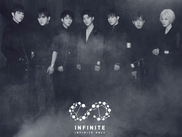 Resmi Comeback, Infinite Tampil Emosional Hingga Dramatis di MV 'The Eye'