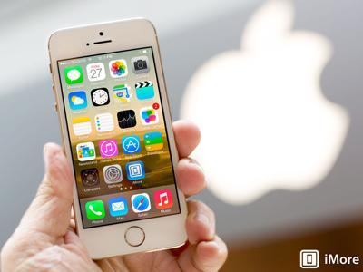 iPhone 5S Jadi Smartphone Paling 'Rakus' Data