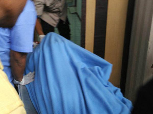 Kabur Saat Penangkapan, Pemerkosa Karyawati di Jembatan Penyeberangan Ditembak Mati Polisi