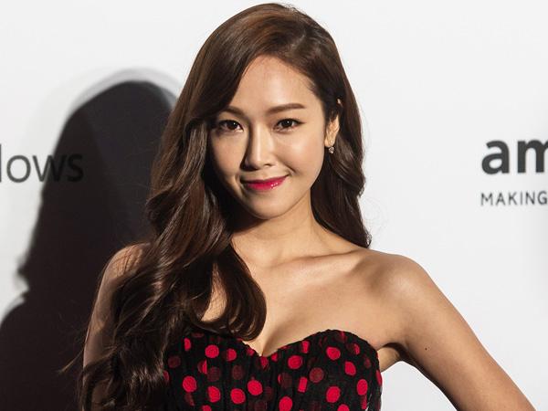 Wah, Jessica Jung Bakal Gelar Jumpa Fans Solo di Jakarta November Mendatang?
