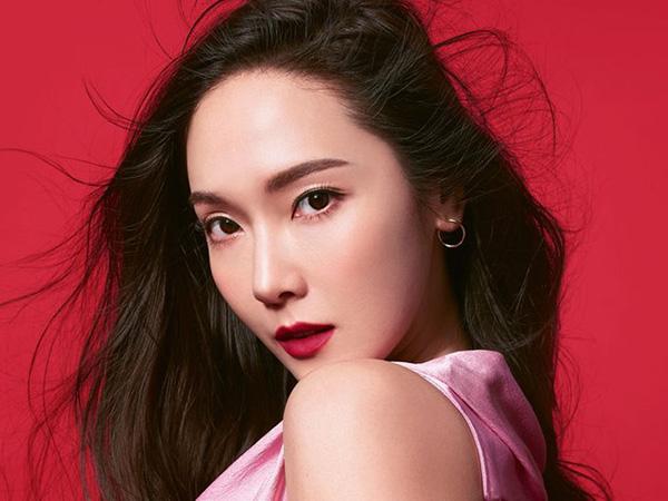 Jessica Jung Terpilih Jadi Brand Ambassador Global Revlon