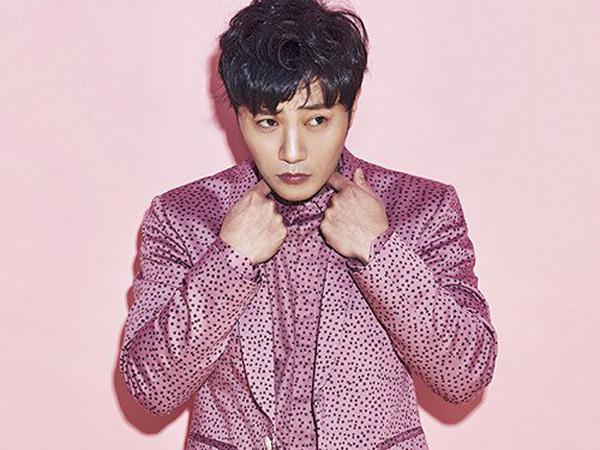 Istri Tengah Hamil, Jin Goo Bersiap Nantikan Anak Keduanya!