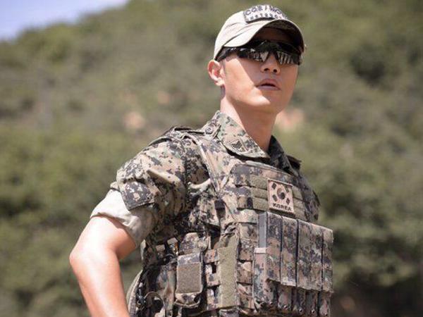 Jin Goo Siap 'Hidupkan' Seo Dae Young Kembali di 'Descendants of The Sun: Season 2'!