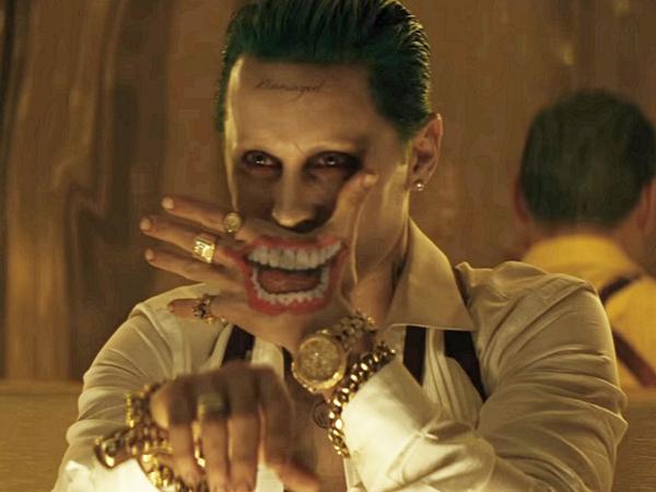 'Deleted Scene' Joker 'Suicide Squad' Tunjukkan Suasana Kelam yang Justru Dinantikan Fans?