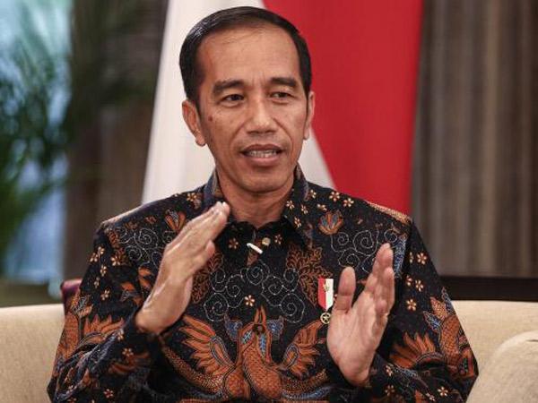 Heboh Isu Demo Lanjutan Hingga Makar Atas 'Kasus Ahok', Begini Respon Santai Presiden Jokowi