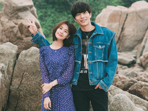 Bocoran Manisnya Penampilan Cameo Lee Min Ki dan Jung So Min di Drama 'Secretary Kim'