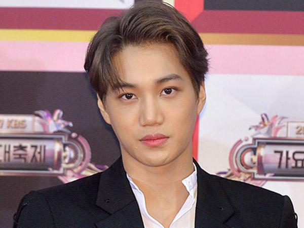 Laris Manis, Kai EXO Dikonfirmasi Bintangi Drama Fantasi Terbaru Besutan Sutradara 'Do Bong Soon'!
