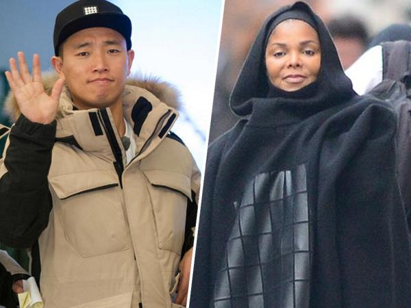 Gary Hengkang dari 'Running Man' Hingga Janet Jackson Berhijab, Simak Lagi Berita Populer Minggu Ini