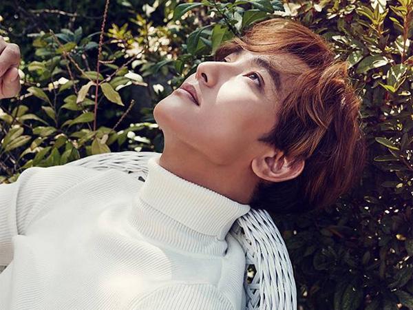 Bukan dari SM Entertainment, Ini Junior K-Pop Paling 'Menakutkan' Versi Kangta
