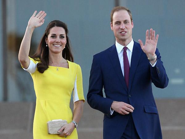 Kate Middleton Tak Pernah Beri Tanda Tangan Kepada Fans, Begini Alasannya!