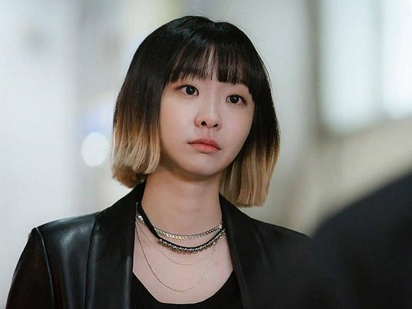 Potret Kim Da Mi Jadi Influencer Multitalenta di Drama JTBC Itaewon Class