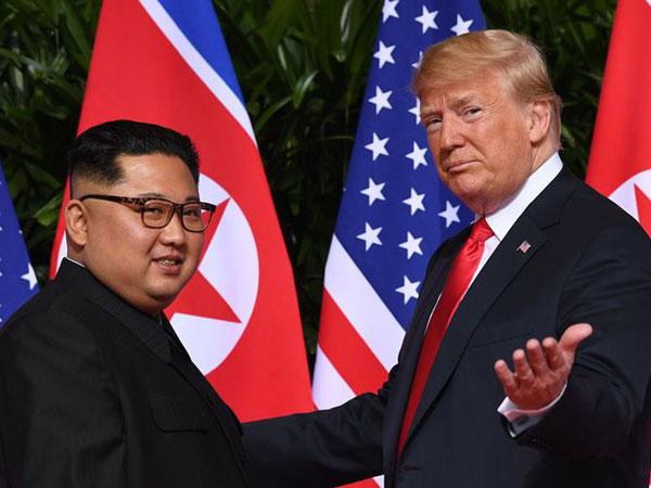 Pujian dan Kepuasan Kim Jong Un Atas Surat Donald Trump Jelang Pertemuan Kedua