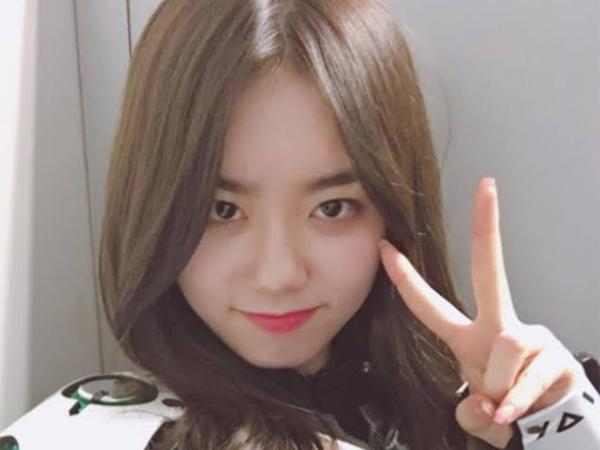 Kim Sohye Eks IOI Dikonfirmasi Bermain dalam Drama Baru KBS