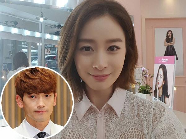 Turut Konfirmasi Pernikahannya, Kim Tae Hee Singgung Soal Rencana Bulan Madu dan Anak