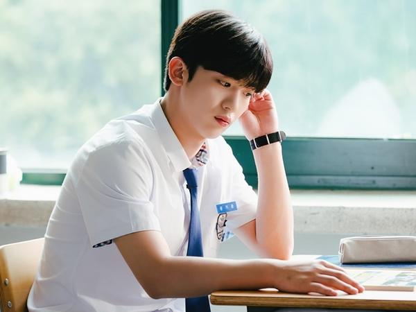Kim Yohan Ceritakan Pengalaman Syuting di Drama School 2021, Seperti Bertani