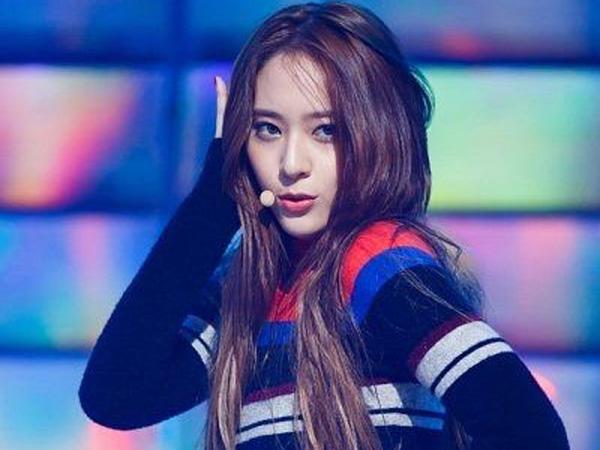 Wah, Krystal akan Jadi Member f(x) Selanjutnya yang akan Debut Sebagai Solois?