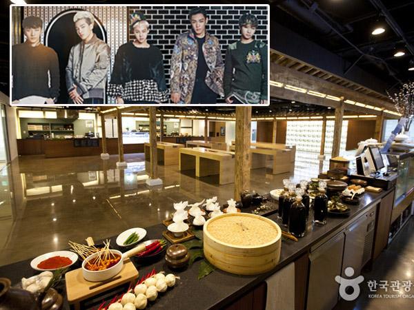 Intip 6 Cara Menikmati Zona Hallyu di K-Style Hub Korea Selatan!