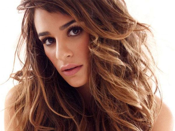 Jauh Dari Gosip Miring, Ini Rahasia Sukses Pacaran Lea Michele