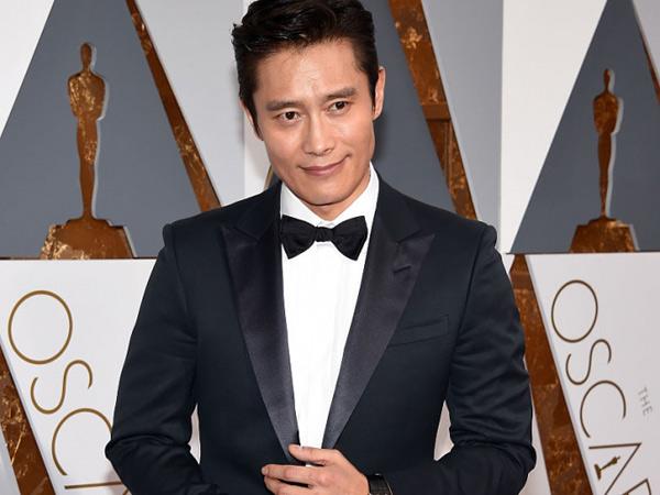 Makin 'Sah' Jadi Aktor Hollywood, Lee Byung Hun Gabung di Agensi Angelina Jolie