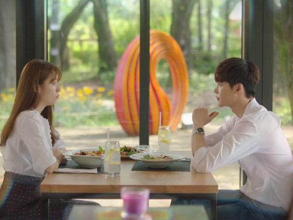 Jelang Episode Terakhir, MBC Sudah Siapkan Episode Khusus Drama 'W'