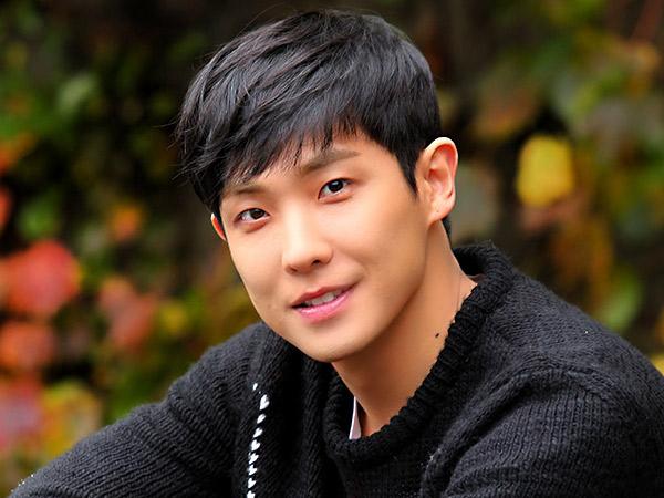 Agensi Ungkap Gangguan Psikologis Lee Joon yang Tak Pernah Diumbar ke Fans