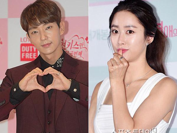 Sempat Bantah Gosip, Lee Jun Ki dan Jeon Hye Bin Dikonfirmasi Pacaran