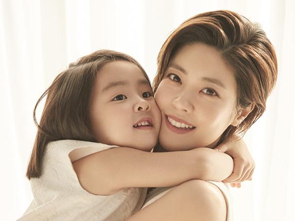 Ra Ni Punya Adik, Aktris Lee Yoon Ji Melahirkan Anak Kedua
