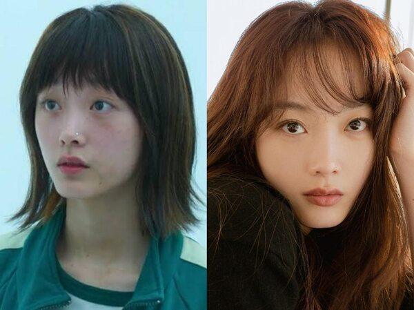 Profil Lee Yoo Mi, Aktris 'Squid Game' yang Disebut Mirip Mendiang Sulli