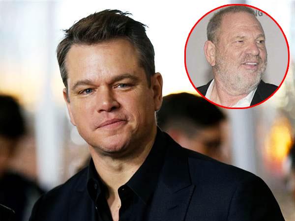 Matt Damon Dituding 'Lindungi' Produser yang Terlibat Kasus Pelecehan Seksual