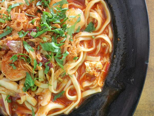 Kamu Belum ke Batam Jika Tidak Mencicipi Sajian Kuliner Hits di Sejumlah Tempat Ini