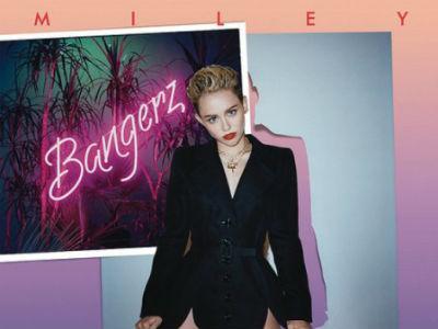 Miley Cyrus Bersiap untuk Bangerz Tour 2014!