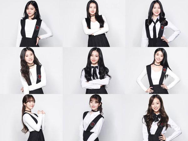 'MIXNINE' Girls Dikabarkan Bakal Debut, Begini Respon Masing-masing Agensi