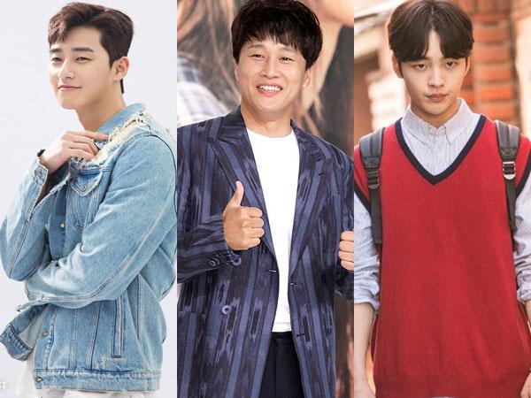 Siapa Karakter 'Nam-Sa-Chin' Alias Sahabat Cowok dalam Drama Favoritmu?
