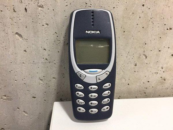 Tak Hanya Smartphone, Nokia Juga Bakal Luncurkan Reinkarnasi Ponsel Tahan Banting '3310'