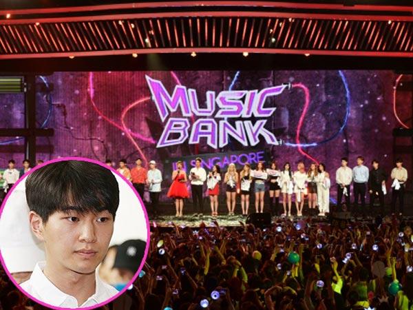 Terlibat Kasus Pelecehan, Onew Juga Dihilangkan dari Tayangan 'Music Bank' Singapura?