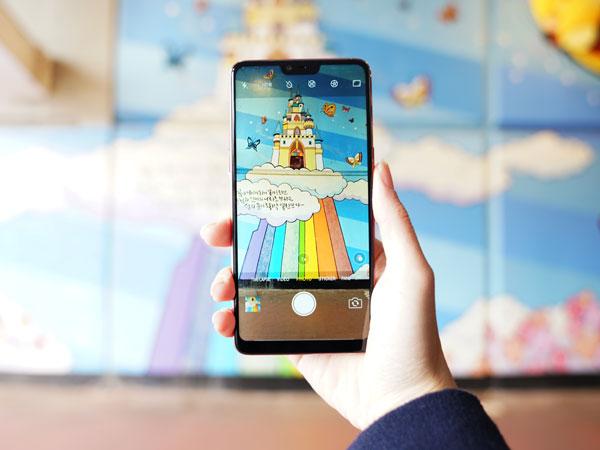 Manjakan Pengguna Secara Visual, Smartphone Full Display Jadi Tren di Indonesia
