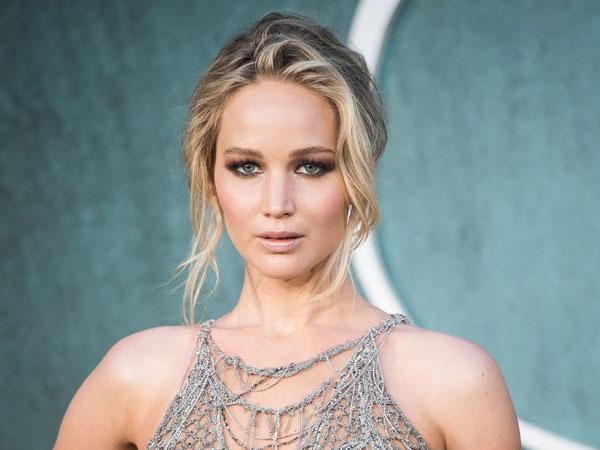 Wah, Jennifer Lawrence Dirumorkan Jalin Hubungan Dengan Pebisnis Galeri Seni!