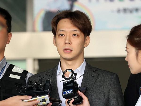 Usai Narkoba, Park Yoochun Diselidiki Atas 'Hubungan Gelap' dengan Oknum Kepolisian