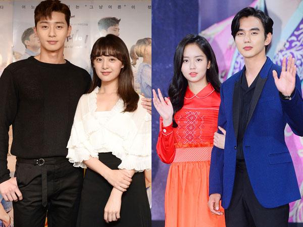 Lima Pasangan Drama dengan Chemistry Terbaik Saat Ini, Bisa Jadi 'Song Song Couple' Selanjutnya?