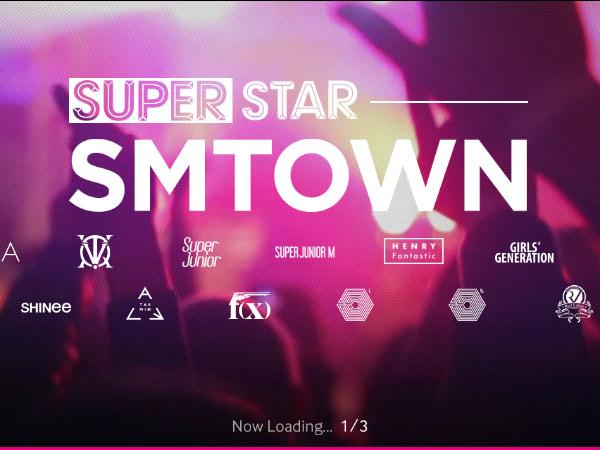 Cari Hal Menarik Seputar Permainan Anak K-Popers Kekinian 'SM SuperStar', Yuk!