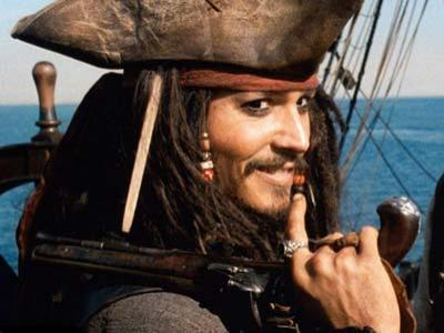 Wow Walt Disney Kini Siap Syuting Pirates of the Caribbean 5
