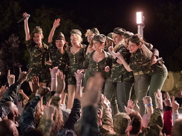 The Barden Bellas Kembali Reunian di 'Pitch Perfect 3'