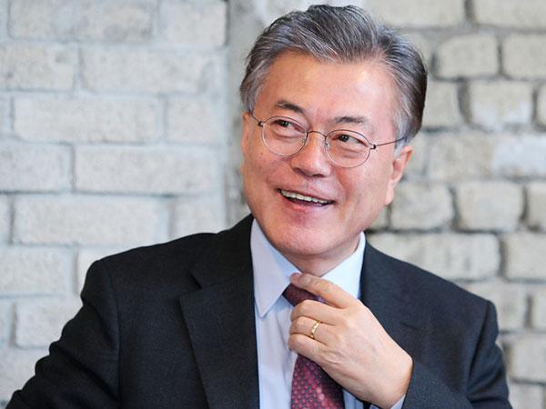 Presiden Baru Korsel Siap 'Angkat Kaki' dari Istana Presiden Demi Ubah Gaya Pemerintahan